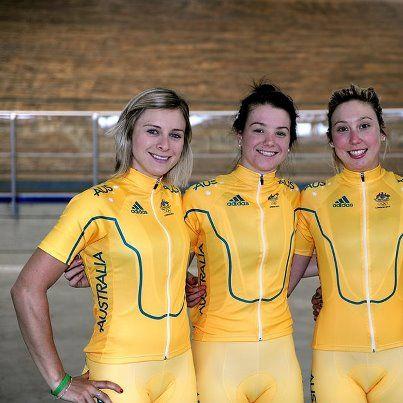 Women Cyclists Cameltoe 58