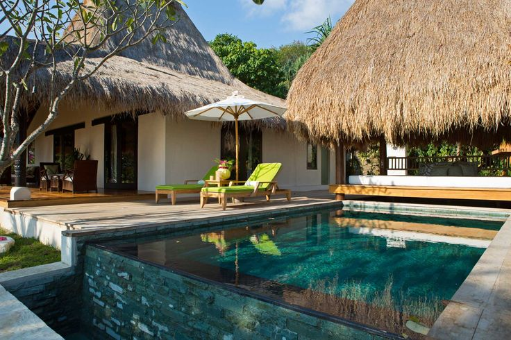Lulu Amahu | 2 bedrooms | Sumba, Indonesia #swimmingpool