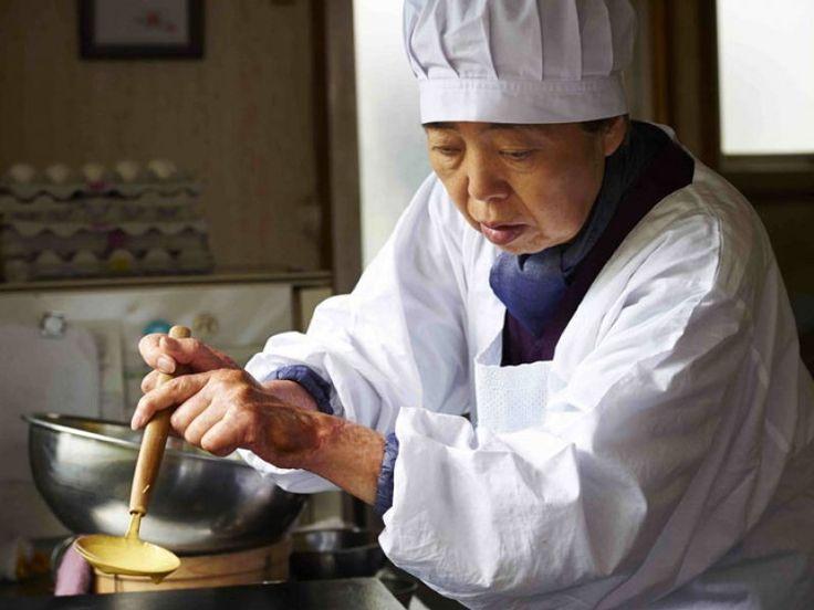 La ricetta dei dorayaki della signora Toku