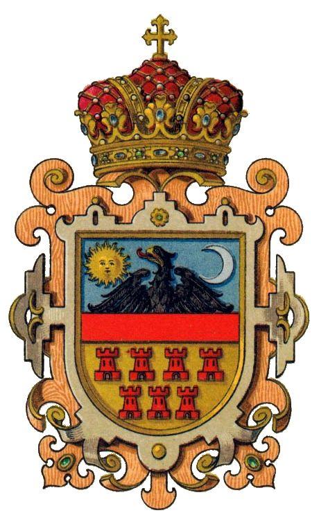Großfürstentum Siebenbürgen