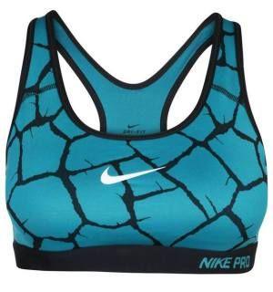 Nike Performance Sujetador Deportivo Emerald Black White Sujetadores Deportivos Los sujetadores deportivos son una prenda femenina deportiva imprescindible que no puede faltar en el armmerio de cualquier mujer deportista.