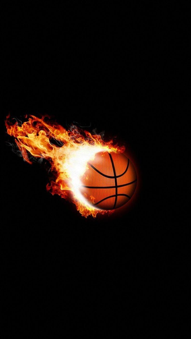 NBA Basketball HD Wallpaper für iPhone – Beste Wallpaper HD   – Technology