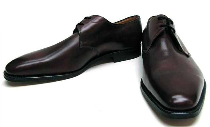 most expensive shoes in the world top 10 - John Lobb