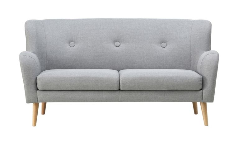 Garland sofa lysegrå