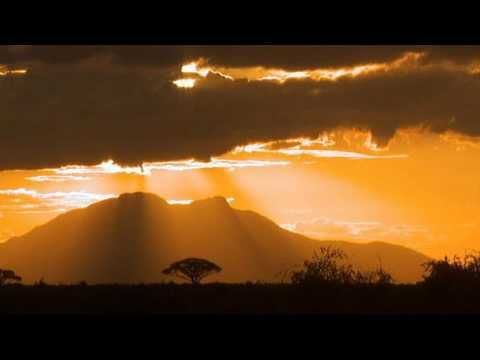Wonderful Africa Chill Out Music - YouTube