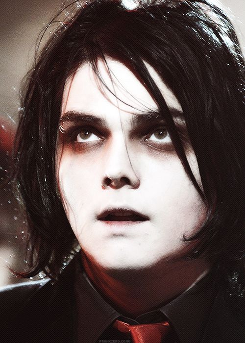 400 Best Images About Gerard Way On Pinterest The