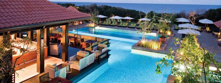 Fairmont Zimbali Resort - South Africa