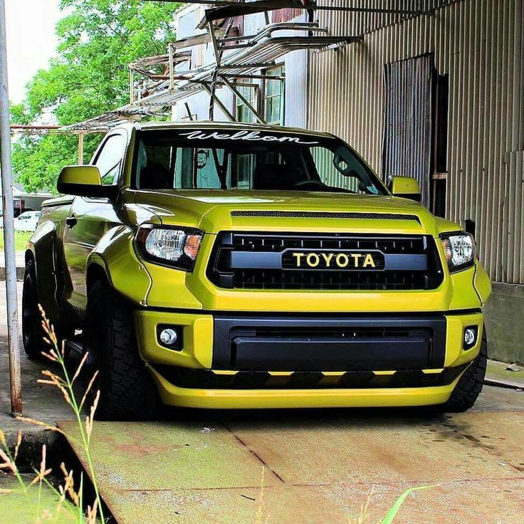 Toyota :* <3