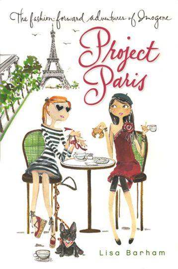 les parisiennes en terrace !