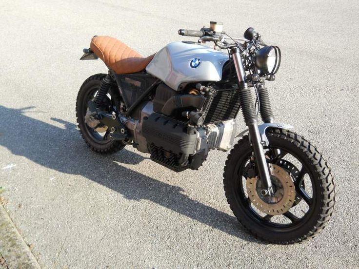 bmw k100 scrambler 3 bmw k pinterest e scooter. Black Bedroom Furniture Sets. Home Design Ideas