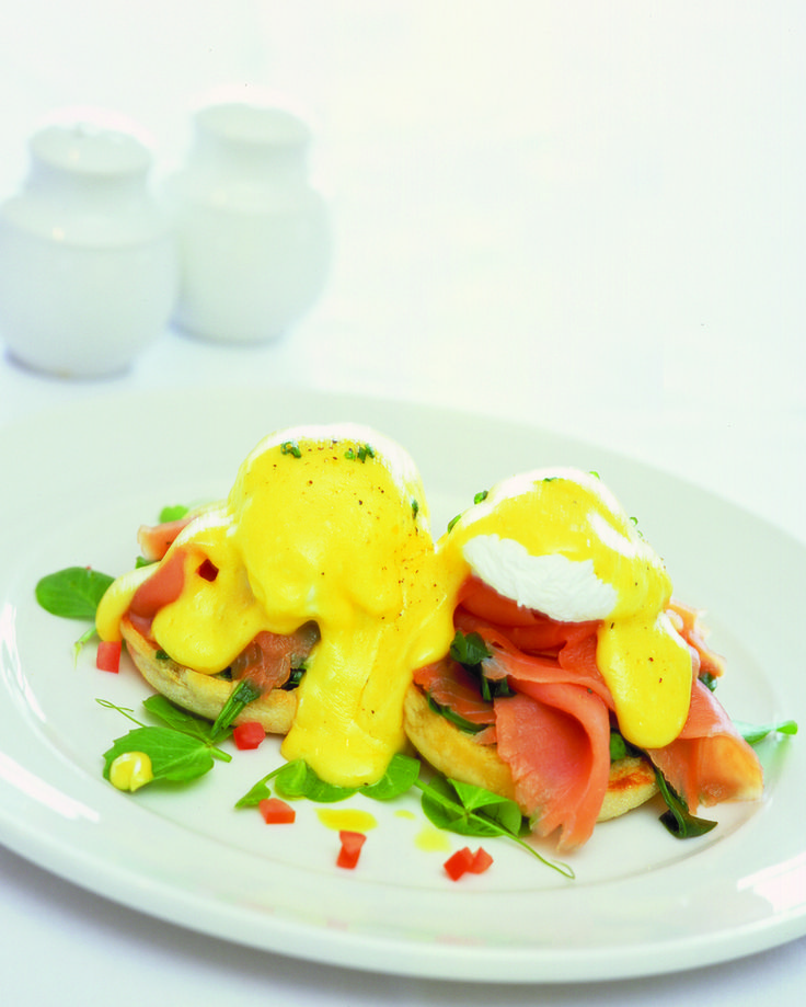 Breakfast Saturday and Sunday from 8am-10am