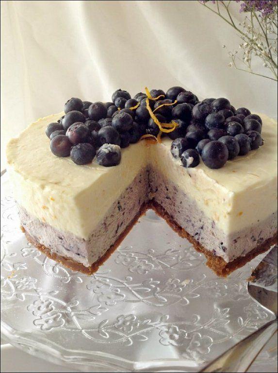5 tartas de queso deliciosas | Cocinar en casa es facilisimo.com