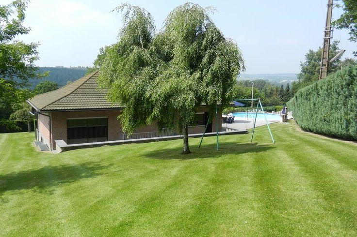 Vakantiehuis Bellevaux (Malmedy) 12 personen | Ardennes Relais