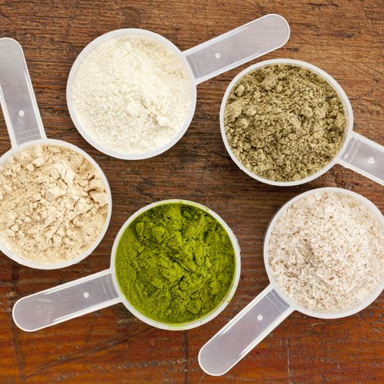 The Best of Gluten-Free Protein Powders!-Visit our website at http://www.endurancefitnesskentwood.com for a FREE TRIAL PASS