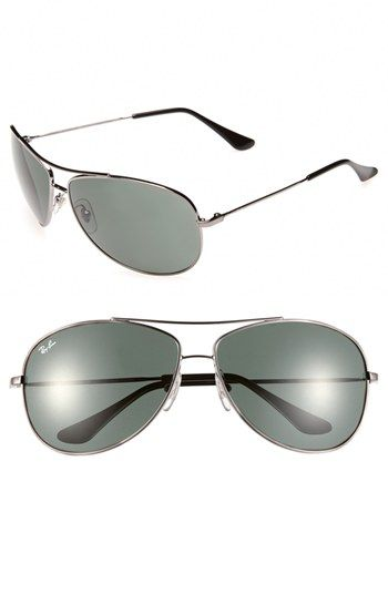 525454be20 Ray-ban Rb3293 Bubble Wrap Aviator Sunglasses 63 Mm