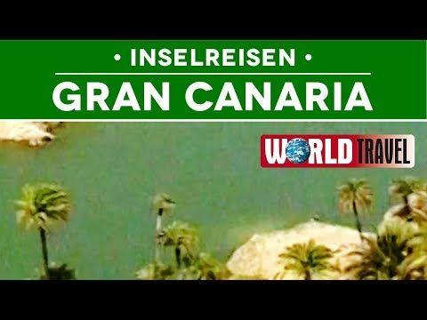 Inselreisen – Gran Canaria Gran Canaria liegt im Zentrum der Kanarischen Inseln und gilt als eine der schönsten Ferieninseln des Archipels. Die Hauptstadt Las Palmas liegt im Norden der Insel. Als pulsierende Hafen- und Handelsmetropole bietet sie neben einer Fülle an Shopping- und...
