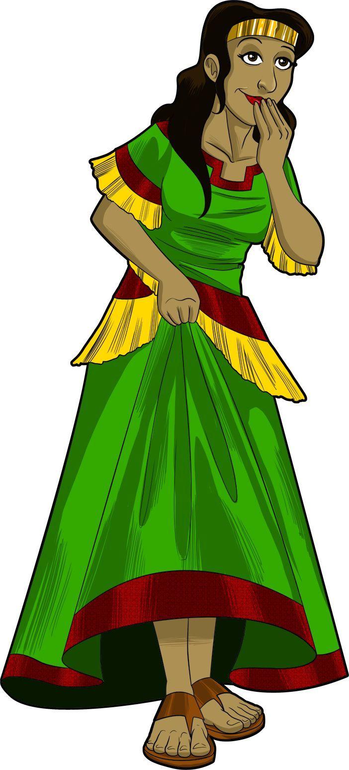 Bible story for kids esther the chosen bride ebdi pinterest