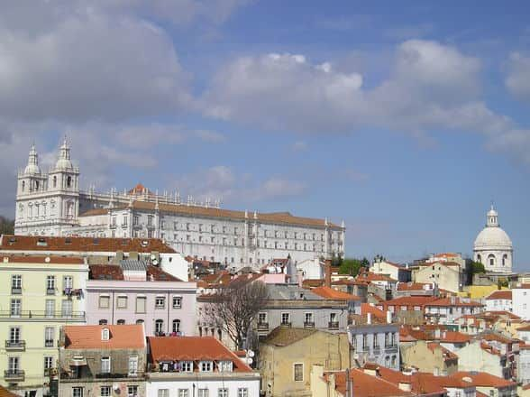How can you purchase a property in Portugal?