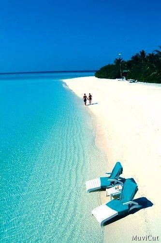 A place I would love to be at!