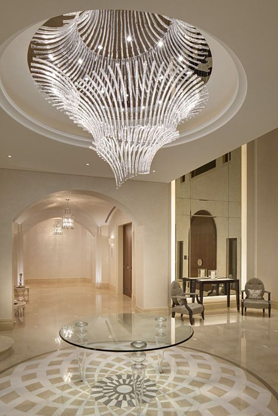 Dome ceiling with flex trim curved molding elegant for Gips decor ceiling