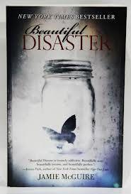 Lluvia de libros: SAGA BEAUTIFUL DISASTER (Completa)
