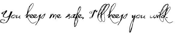 Tattoo Fonts - Tattoo Font Generator