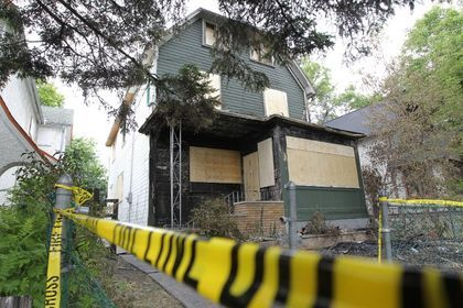 Flett sentence for fire that killed five shows how broken our parole system is.