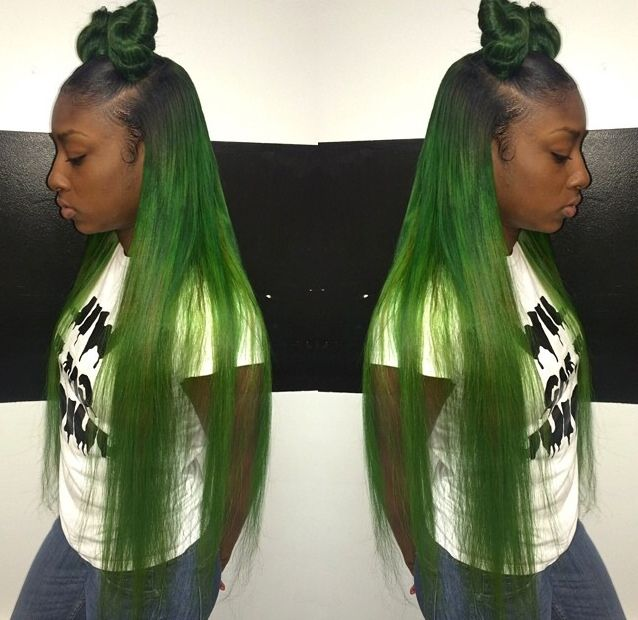 166 best weave colors images on pinterest bronzer makeup green hair pmusecretfo Image collections