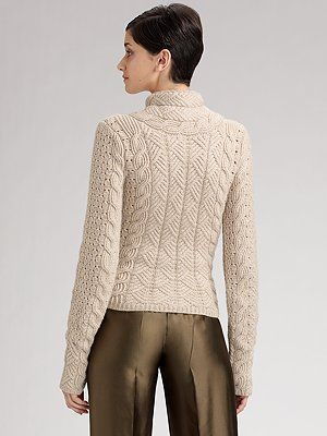 Beautiful kintting pattern: knitting cable for scraf and sweater   make handmade, crochet, craft