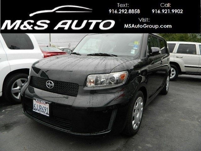 #HellaBargain 2009 Scion xB Hatchback 4D - Sacramento's favorite car dealer since 1995! We can help with financing through Banks and Credit Unions - call for info 916-921-9902 or visit our website at www.MSAutoGroup.com. - SKU: JTLKE50E091094668 - Price: $8,595.00. Buy now at https://www.hellabargain.com/2009-scion-xb-hatchback-4d.html