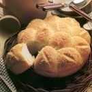 Try the Parmesan Cheese Bread Recipe on Williams-Sonoma.com