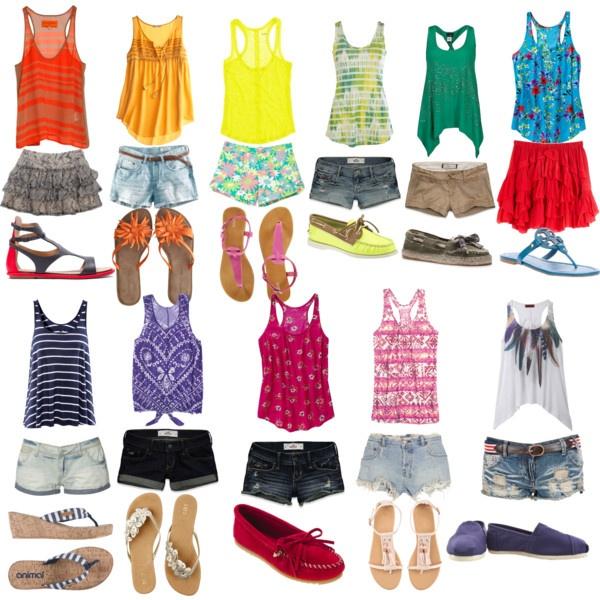 Match fashion clothing