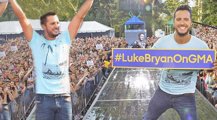 Luke Bryan's Sultry, Sexy New Song, 'Strip It Down', Will Make Your Ja | Country Rebel Clothing Co.