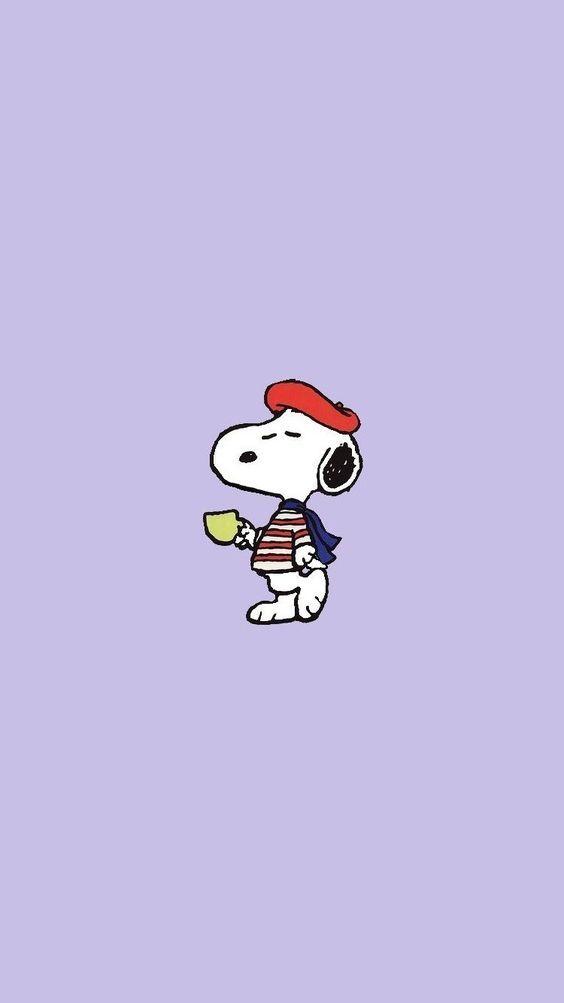 스누피 배경화면 모음2 / 아이폰 배경화면 / Snoopy Background 아이폰 월페이퍼, 배경