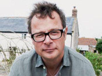 Hugh Fearnley Whittingstall on Cookstr.com #cookstr