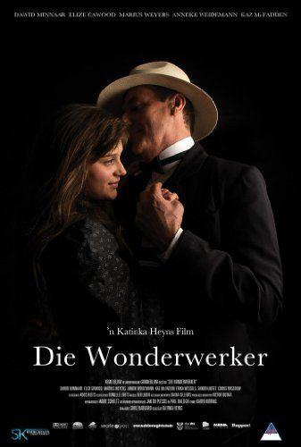Dawid Minnaar and Anneke Weidemann in Die Wonderwerker (2012)