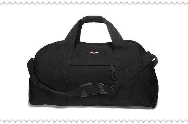 Vegan bag // Veganväska  Eastpack Terminal  #Bag #Vegan #Veganbag #Väska #Veganväska #Stil #Style #Veganstil #Veganstyle