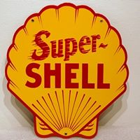 Old fashioned supershell logo, which was actually taken from a review of Windows server 2012. Nice retro image.   #shell #supershell