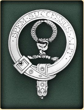 Ross Clan Crest