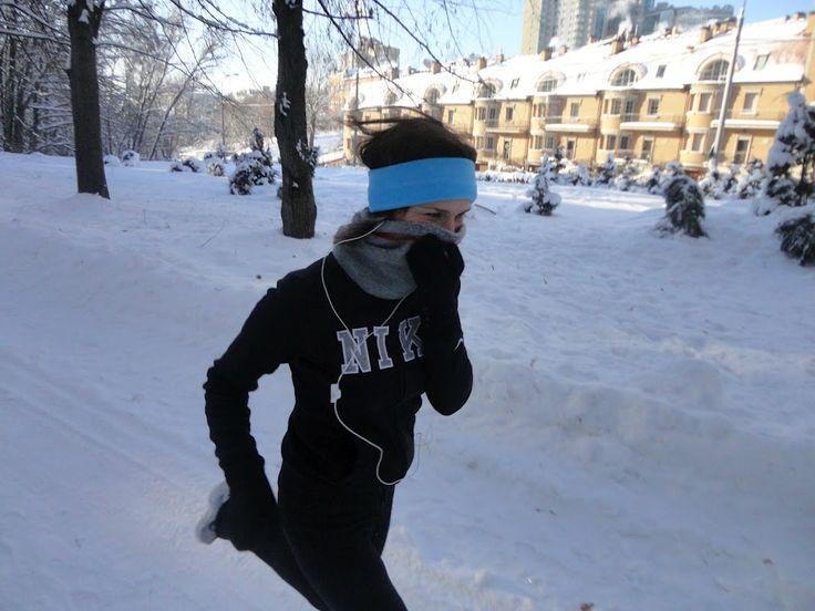 KM Running Club - Техника бега, польза бега, бег трусцой