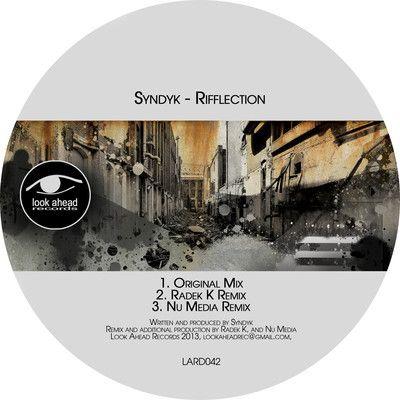 Nu Media #Remix fo Syndyk [Look Ahead Records]