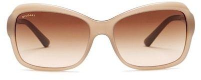 Bvlgari Women's Rectangle Sunglasses