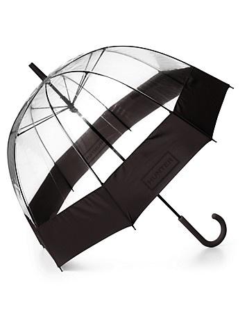 Hunter Bubble Umbrella | Bloomingdales $48