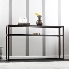 slim and elegant console table discover more
