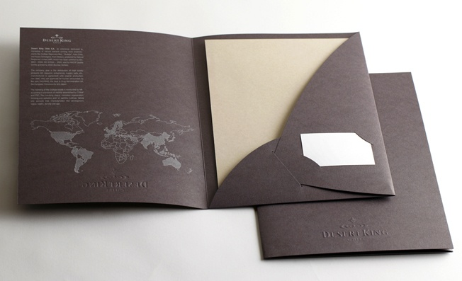 BRAND  www.labdiseno.cl folder design