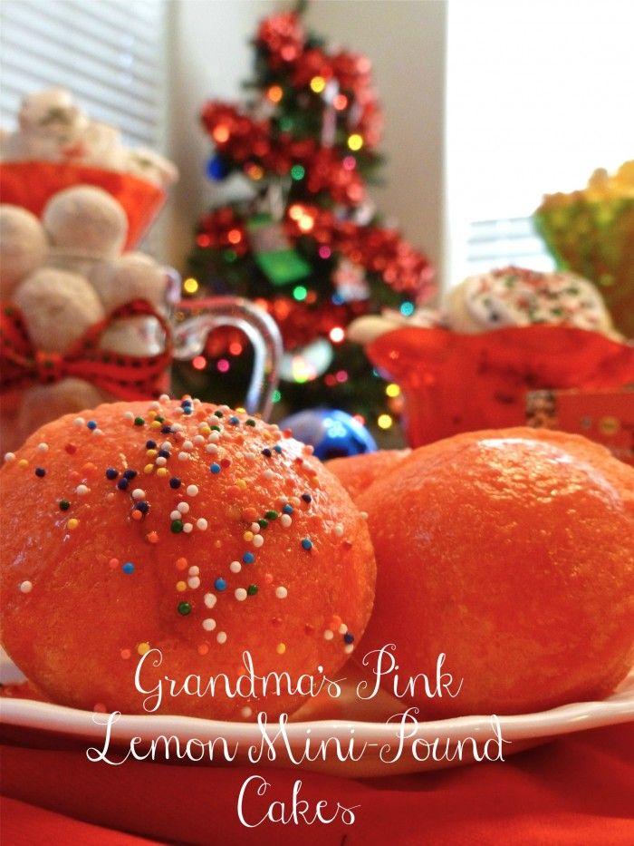 Portuguese Mini Lemon-Orange Cakes Recipe — Dishmaps
