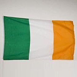 3′ x 5′ Irish Flag