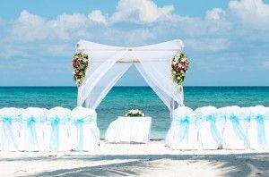 Importante: Cuánto cuesta una boda?