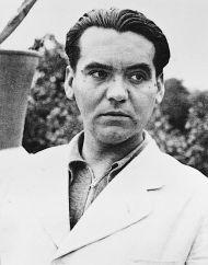 Federico García Lorca, Huerta de San Vicente, Granada, 1935, con la gentileza de la Fundación Federico García Lorca
