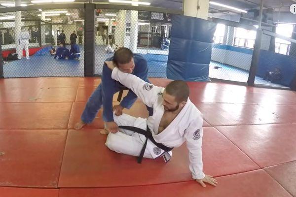articles on brazilian jiu jitsu